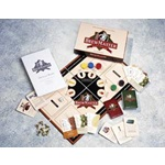 Brewmaster Board Game