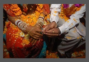 Arranged Marriages in general - BAD. persuasive essay?