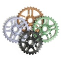How Does a Sprocket Work?