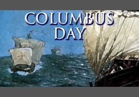debate on columbus day Monday is columbus day a day of celebration for italian-americans but this year  is different than usual there is a debate in the city over.