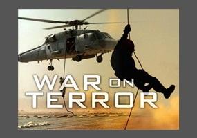 An argument against the united states goals in the war on terror