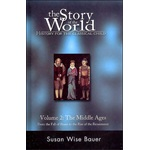 The Story of the World Volume 2 Hardback
