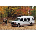 Pricing a Recreational Vehicle