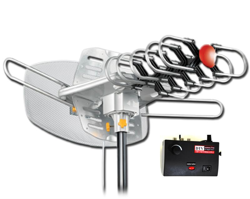 Open Box Item - Antenna Pros High Gain Digital Outdoor HDTV Antenna ...