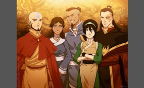 Avatar the last airbender vs the legend of korra debate avatar the last airbender vs the legend of korra voltagebd Image collections