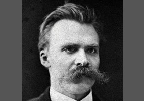 Friedrich Nietzsche (1844—1900)