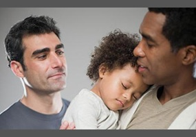 Should gay couples adopt