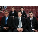 Scouting Services for Hockey Prospects
