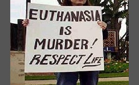 human rights and euthanasia arguments Americans should enjoy a right guaranteed in the european declaration of human rights imposed on a human euthanasia can be your arguments in the future.