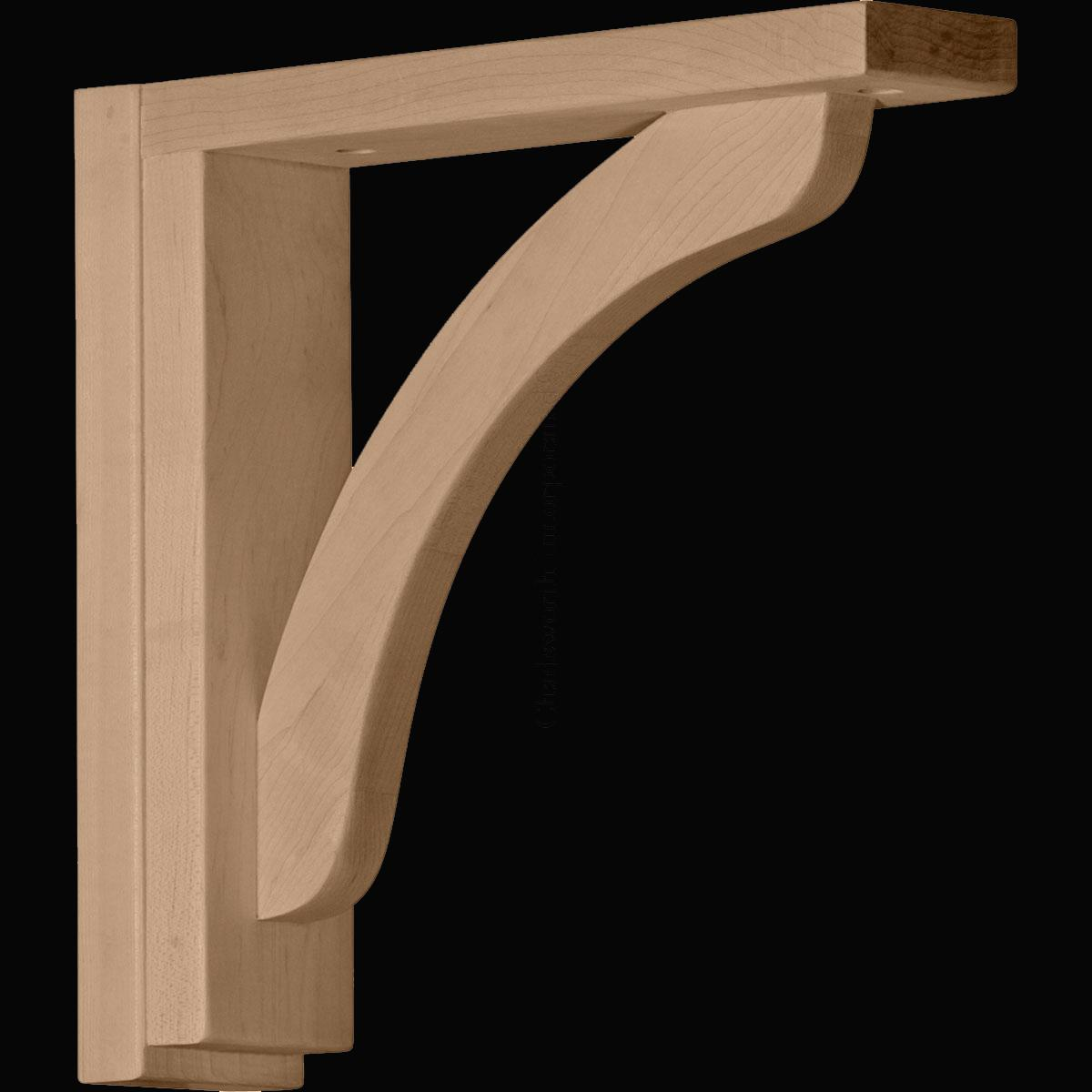 woodworking plans download wood shelf bracket plans free