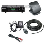 Antex XM100 Advanced Commercial Package for XM Radio