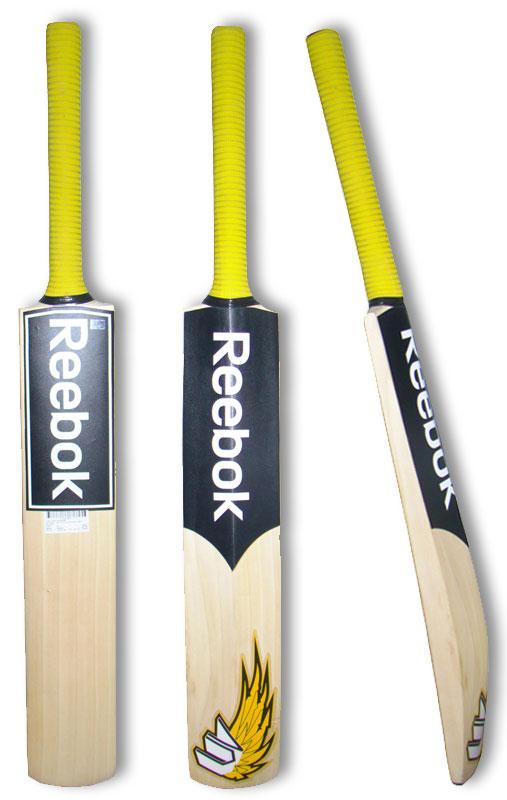 Cricket bat reebok price