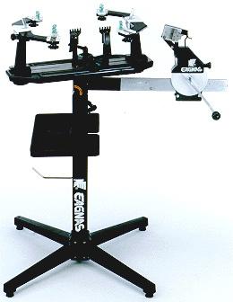 alpha stringing machine for sale