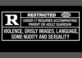 Rated r sexuality movies