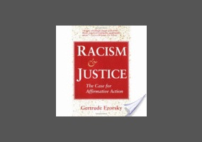 affirmative action morally justifiable in a Descriptionthis dissertation is a critical examination and rejection of the two  principal types of moral justification, the compensatory and noncompensatory, of .