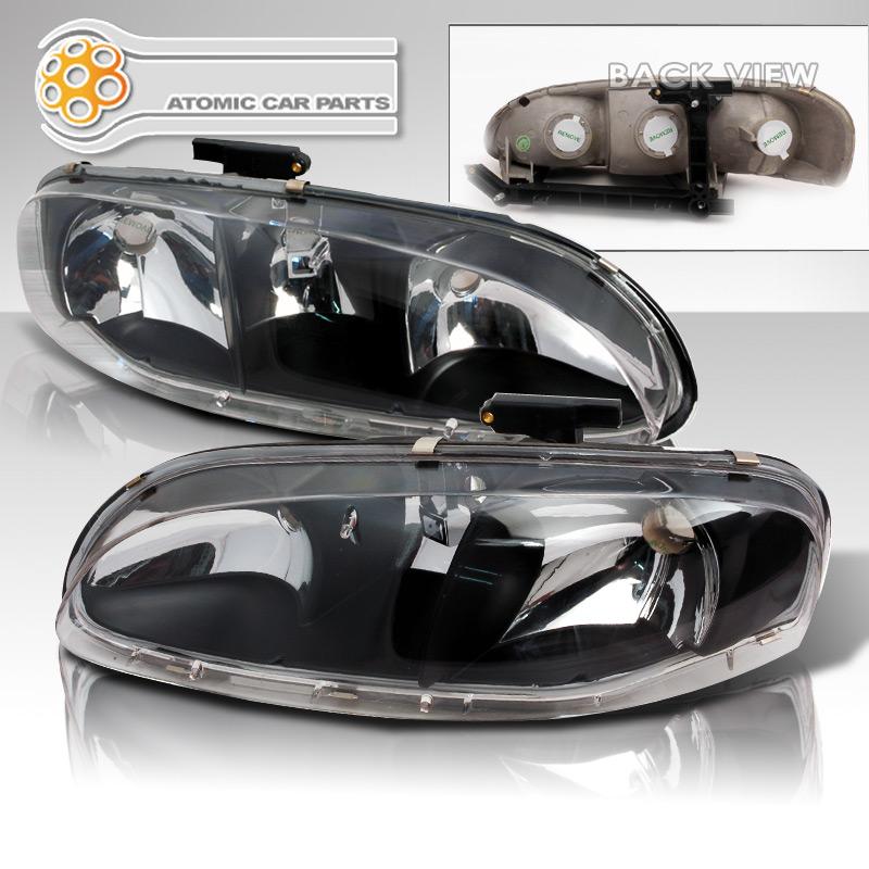 Auto accessories headlights tail lights projector headlights
