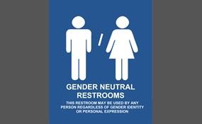 Bathroom transgender for Transgender bathroom debate article