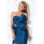 Jovani cocktail dress 171107 - Homecoming 2011 Collection