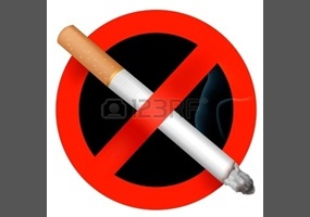 Should cigarettes be banned from society?