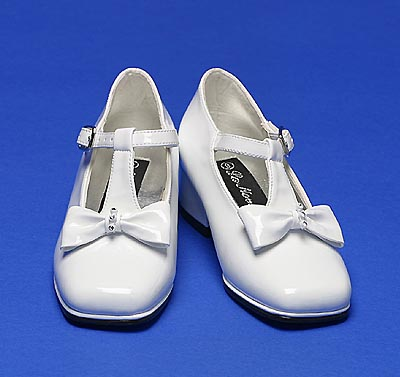 Discount  Shoes on Girls Communion Shoes    Discount Shoes