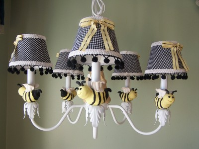 BABY ROOM CHANDELIER – Chandeliers for Baby Room