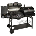 Electric Ignition Charcoal Grills