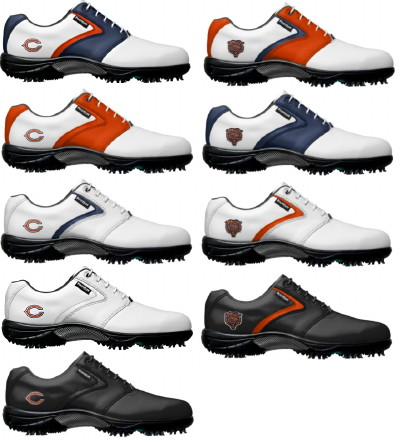 Chicago bears shoes – Shoes online