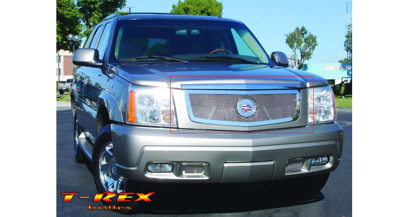 Aftermarket Accessories     Escalade    Ext Aftermarket Accessories
