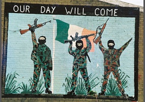 Was the Provisional IRA justified in its actions during The Troubles?