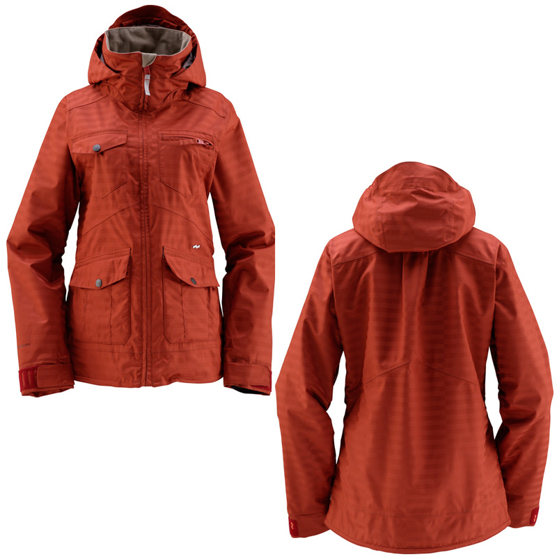 Sporting Goods > Winter Sports > Clothing > Coats & Jackets