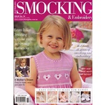 Australian Smocking and Embroidery Magazine Current Issue
