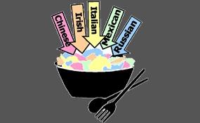 melting pot or salad bowl debate org