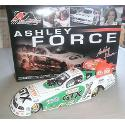 Nhra  Ashley Force 2007 Castrol Signed