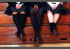 Why Should  or Shouldn     t  Students Wear School Uniforms