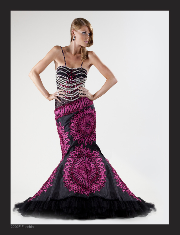 Sherry Couture Dresses on Sale - Super Savings! at TheRoseDress.Com