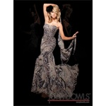 Tony Bowls Evening dress TBE21101 - Fall 2011 Collection