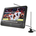 Coby TFTV792 7&quot; Portable TV
