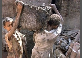 "debate on child labour Shown that child labour depresses school enrollment rates, negatively affects  school  ""economic and cultural forces in the child labour debate"": evidence ."