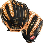"12.75"" Rawlings HOH Dual Core Glove 601DC"