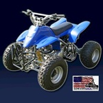 XTM 250S ATV