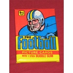 1978 TOPPS FOOTBALL UNOPENED WAX PACK