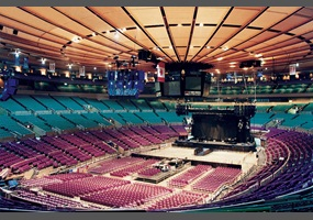 Nice Should The Madison Square Garden Company Split Its Entertainment And Sports  Businesses?