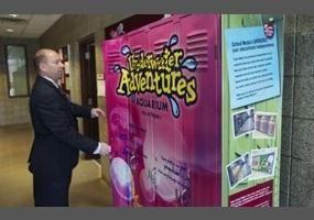 Should advertisements be allowed in schools? | Debate.org