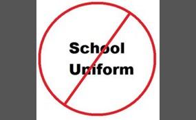 should school uniforms mandatory high schools 12 advantages and disadvantages of school uniforms  by making school uniforms mandatory,  per year on school uniforms schools with a high minority.