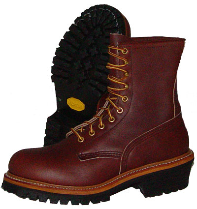 photograph about Red Wings Boots Printable Coupons titled Boots Record Logger Boots Mens - pelle moda footwear