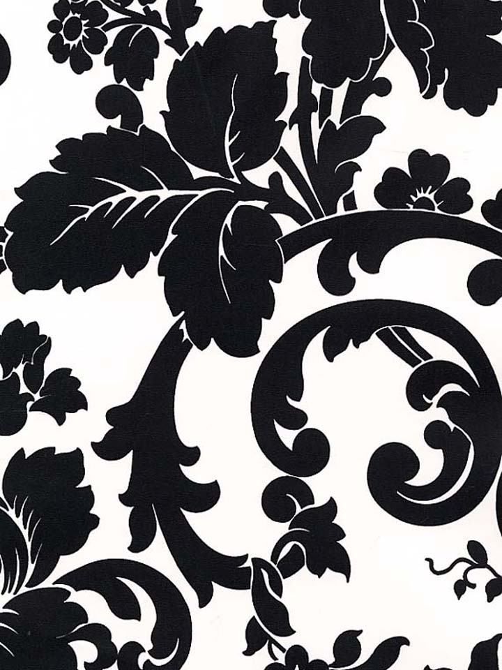 black and white checkered wallpaper border uk
