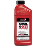 Power Service 8025-12 32oz. Diesel 911 with Slick Diesel