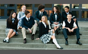 debate on school uniform Do school uniforms help or hurt education what impact does it have for students  read the latest findings on this ongoing debate.