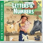 LETTERS & NUMBERS Ages 2-7