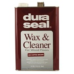 Dura Seal Liquid Wax and Cleaner